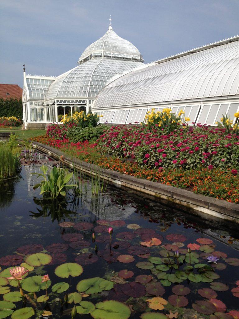 Phipps Conservatory and Botanical Gardens - Landscape NotesLandscape ...